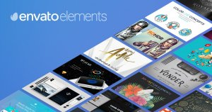featured image for envato elements