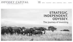 odyssee capital featured image